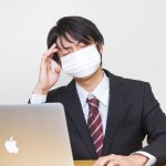 インフルエンザと風邪!違いはこれでした!