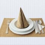 テーブルマナー!ナプキンの使い方は?パンはいつ食べる?