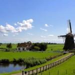 アムステルダムの治安は?オランダのカフェには要注意!?