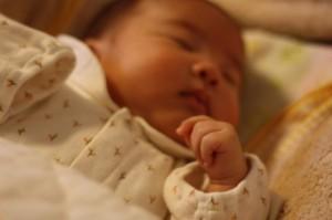 赤ちゃんのインフルエンザ予防接種はいつから?費用は?