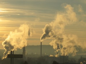PM2.5の症状とは?対策はマスクと〇〇が正解!