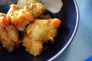 揚げ物や天ぷらを美味しく温めたい!失敗ナシの方法って?