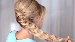 Elsas-hair