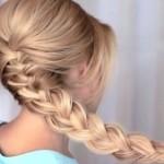 エルサの髪型とメイク!アナ雪コスプレは意外と簡単?