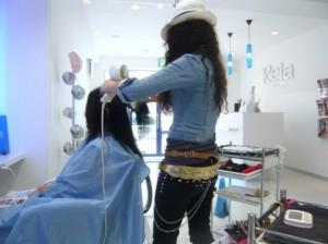 美容院で理想の髪型をオーダー!頼み方はコレが正解!