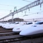 新幹線のグリーン車!違いは座席だけじゃない!