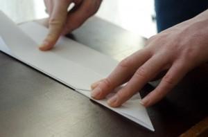 ハロウィン折り紙の折り方は?簡単すぐ作れるペーパークラフト!