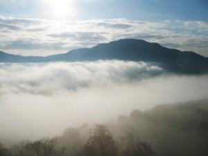竹田城跡の天気予報やアクセスは?出発前に要チェック!