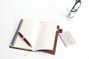 基本の手帳の書き方!活用術の前にまず見直すべきことって?
