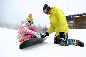 おすすめのスキー場は?初心者向けのベスト5はココに決定!