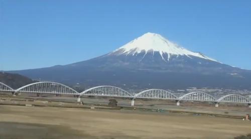 富士山(のぼり